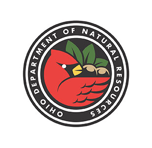 Ohio Department Of Natural Resources Logo on Barnes Miamisburg Page