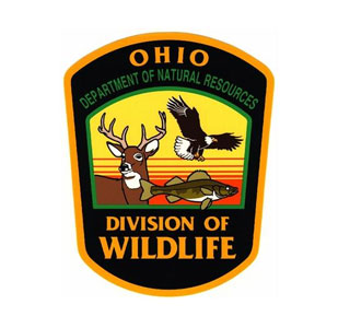 Ohio Division Of Wildlife logo on Barnes Kettering Page